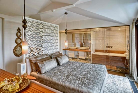 Спальня в марокканском стиле фото | Советы по дому