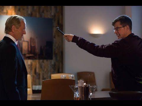 EastEnders: Ben Mitchell confronts James Willmott-Brown