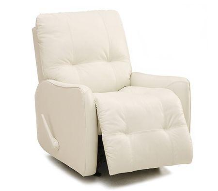 Palliser Bounty Transitional Recliner Chair.