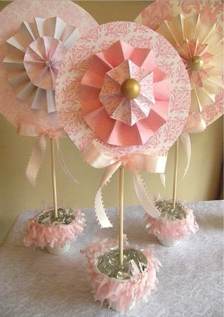Pink Paris Party - Kara's Party Ideas - The Place for All Things Party