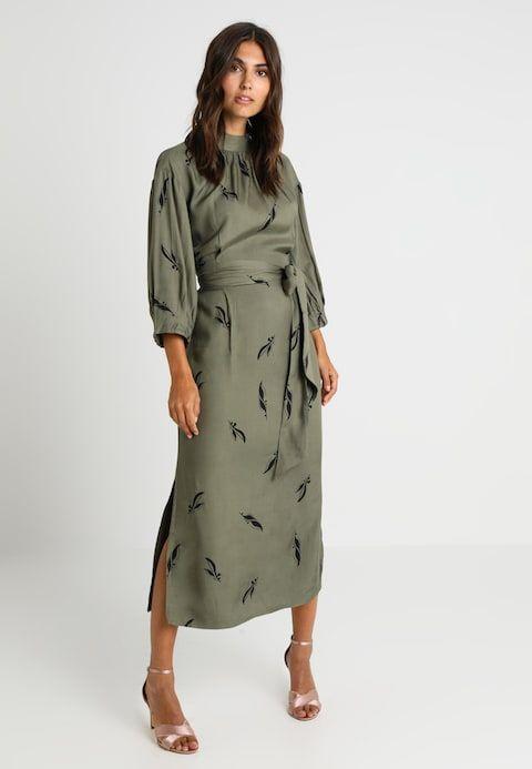 OliveZalando Albertino Robe Chemise Dusty fr Dress f76gyIYbv