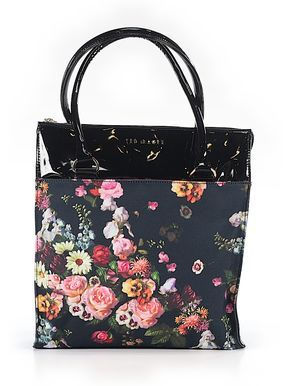 Check it out—Ted Baker London Tote for $42.99 at thredUP!