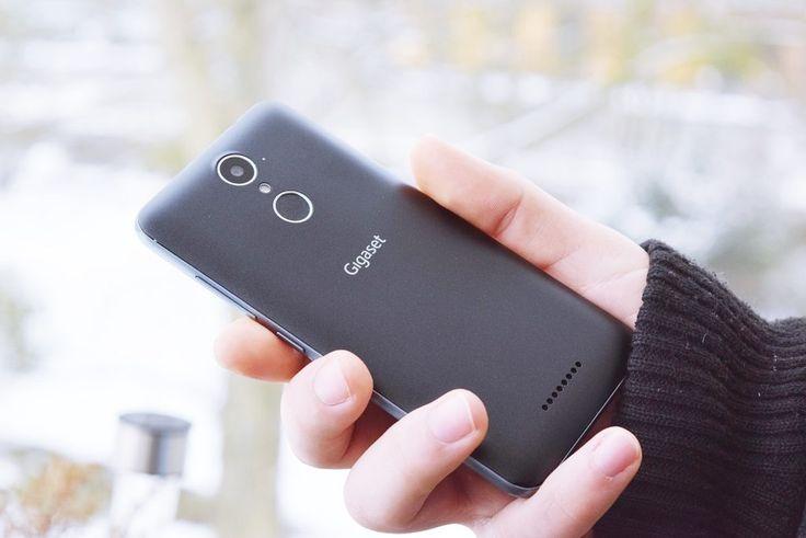 Gigaset GS160 - Mehr als nur ein Smartphone | Calistas Traum