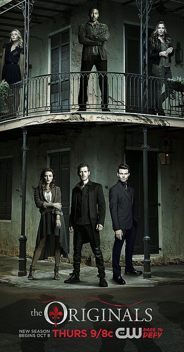 The Originals (TV Series 2013– ) photos, including production stills, premiere photos and other event photos, publicity photos, behind-the-scenes, and more.