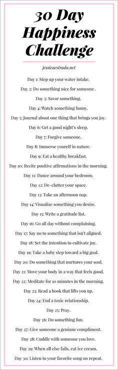 Best 25 happiness challenge ideas on pinterest challenge 30 day happiness challenge learn how to be happy with my 17 tips for cultivating fandeluxe PDF