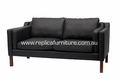 Replica Borge Mogensen 2 Seat Sofa