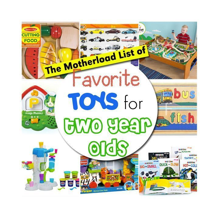 Christmas Gifts For 18 Year Old Boy: Moms' Favorite Toys For 2-Year-Olds