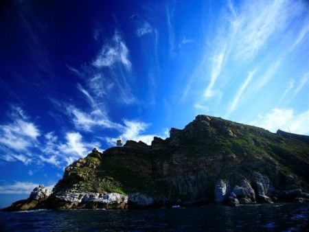 Cape Point Boat Trip