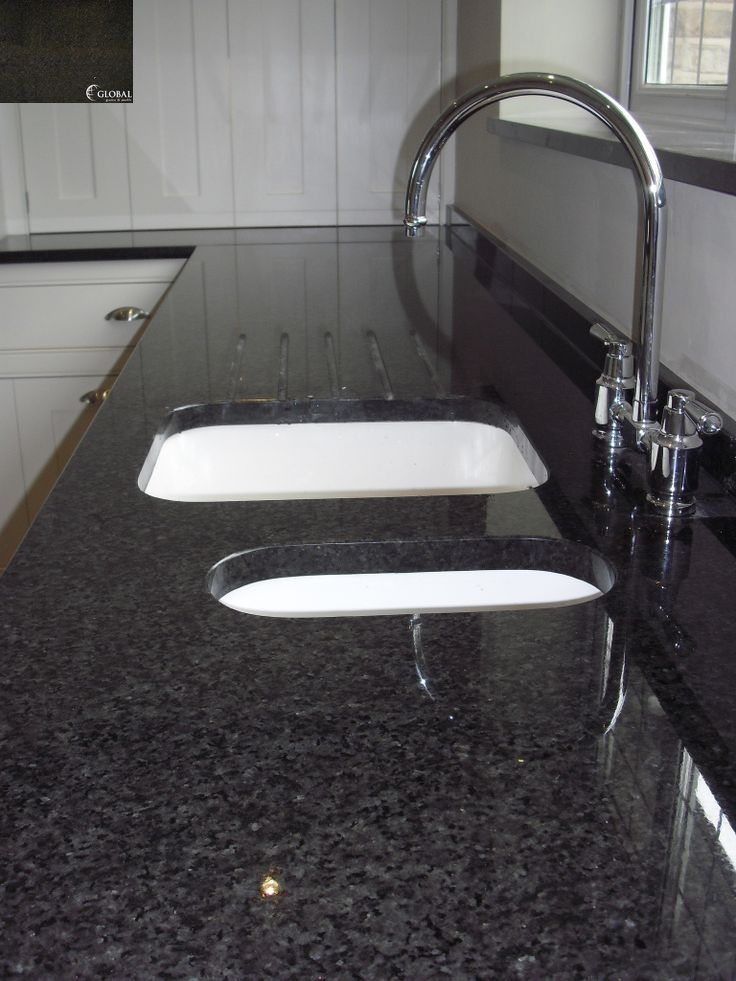 black pearl granite contrasts nicely cream cabinets white sink selling used kitchen craigslist online top