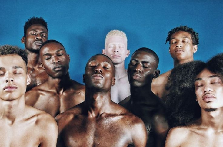 Black Boys Don't Cry: an interview with IGGYLDN | gal-dem