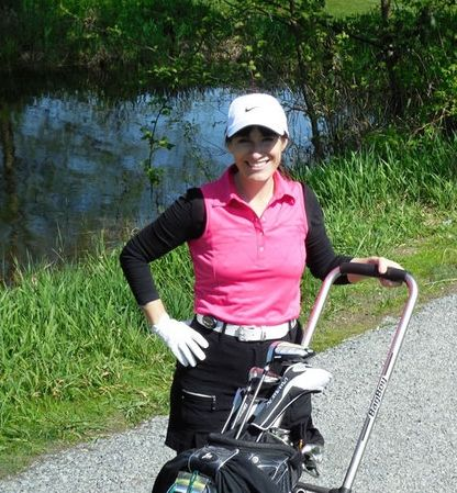 Places I've been! Pagoda Golf Course, I Do the things you love!