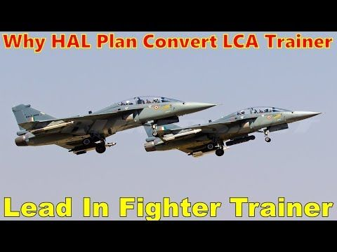 India's state-owned aerospace and defence company Hindustan Aeronautics Limited (HAL) will soon initiate Internal Project to convert LCA-Tejas Two Seater Trainer aircraft to be converted into Supersonic Advanced lead-in fighter trainer (LIFT) for possible export in International market. First F...