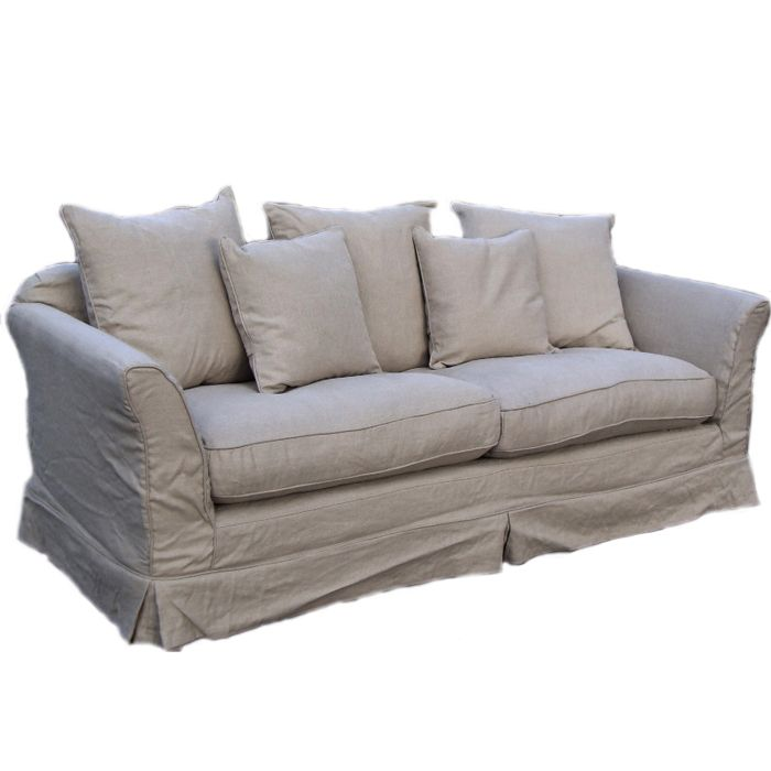 Bromley Sofa 3 Seater 220 long $2495