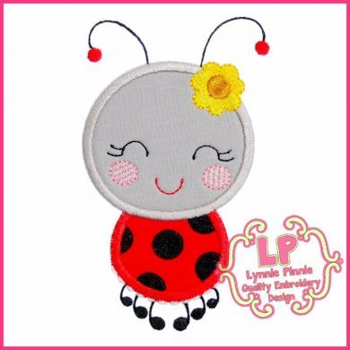 15 Best Designs Flowers Butterfly Ladybug Bees Images On