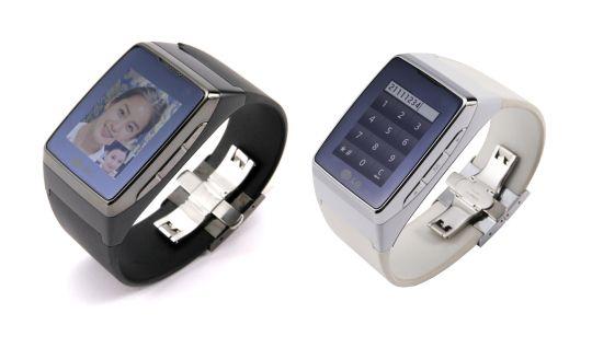 LG Phone Watch