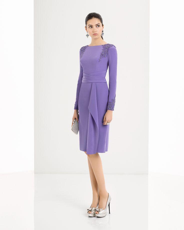 Mejores 19 imágenes de vestido en Pinterest | Vestidos de noche ...