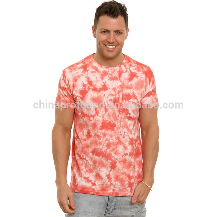 new style latest design fashion tie dye bulk blank t-shirts mens tee shirts fitness clothing for men bulk buy from china, View bulk blank t-shirts, PROFOUND, OEM Product Details from Guangzhou Profound Garment Co., Ltd. on Alibaba.com