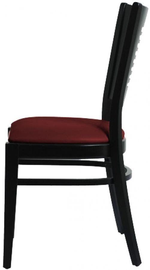 restaurant holzst hle m belideen. Black Bedroom Furniture Sets. Home Design Ideas
