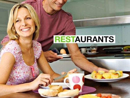 Restaurants on The Sunshine Coast