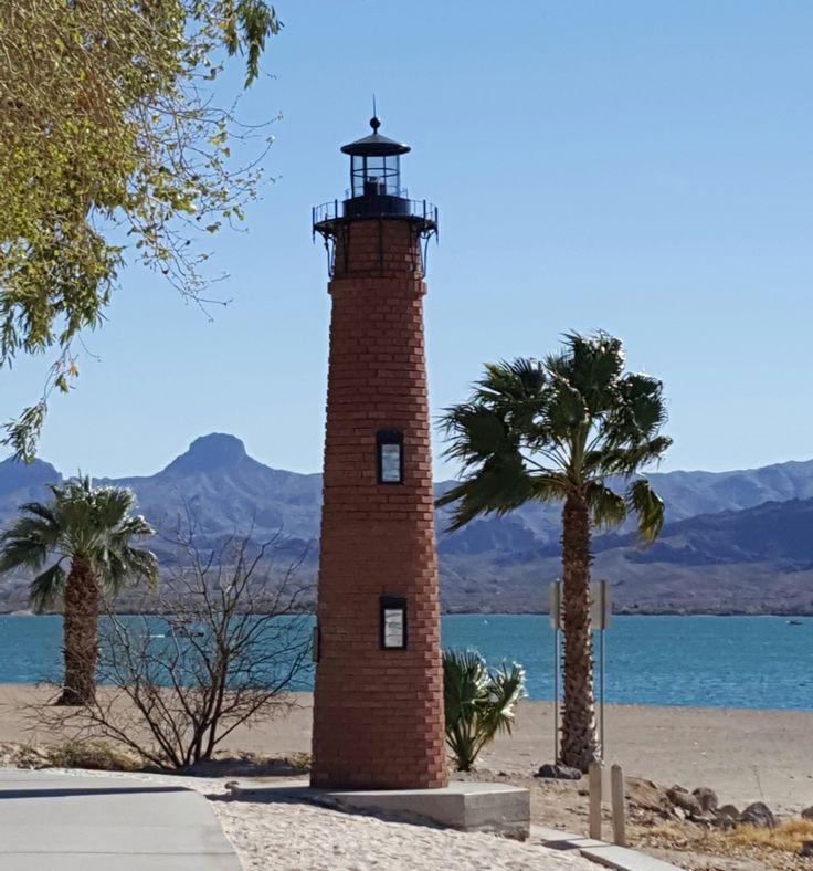 Westlight House: 12 Best Lake Havasu Lighthouses Images On Pinterest