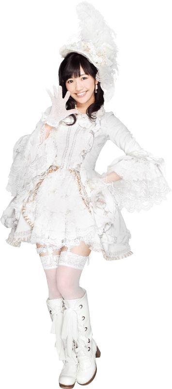 渡辺麻友   Mayu Watanabe #AKB48