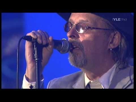 Topi Sorsakoski ja Agents  Surujen kitara - YouTube
