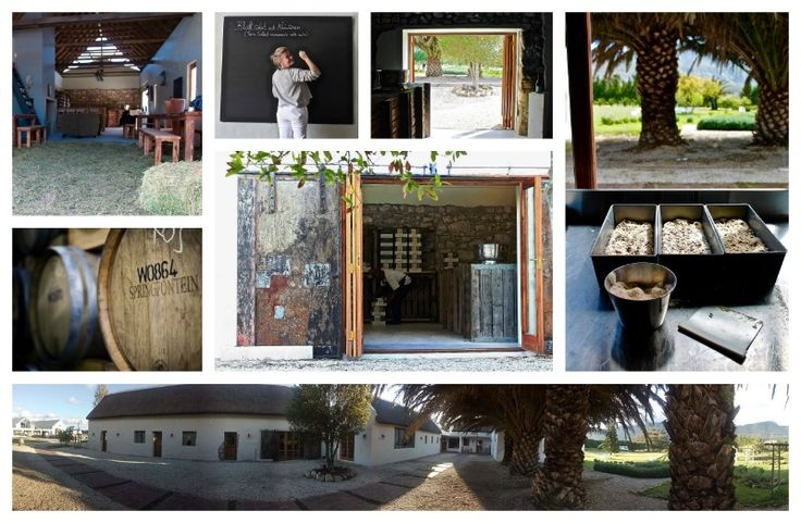The Bar(n) at Springfontein Venue: Springfontein Wine Estate, Stanford  Open: 11:00am - 9:00pm Daily (except Thursdays) Tel: 028 - 341 0651