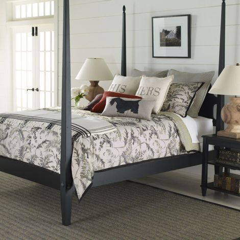 194 best images about ethan allen new country on pinterest for 4 poster bedroom ideas