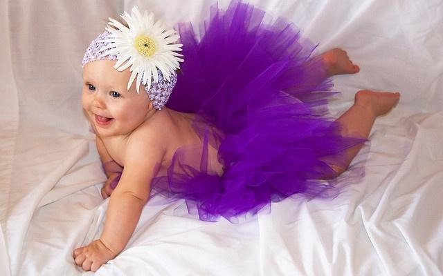 I hope my little girl loves purple as much as i do :)