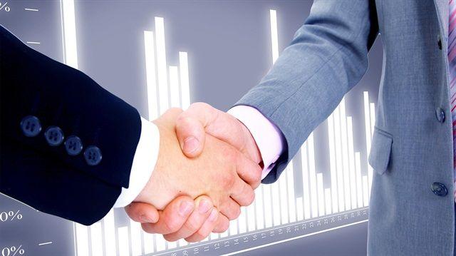 Kasım'da 6 bin 887 yeni şirket kuruldu