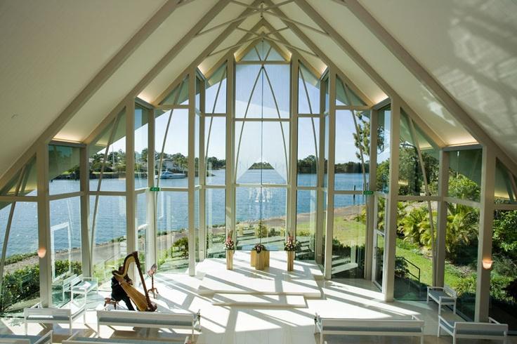 Sanctuary Cove Chapel