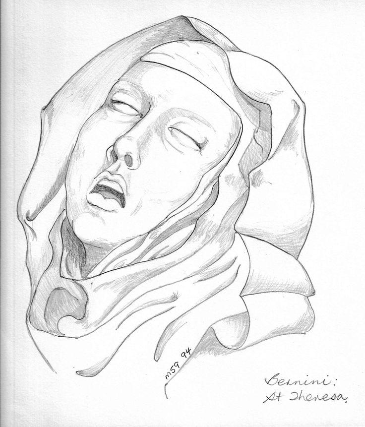 Bernini - St Theresa