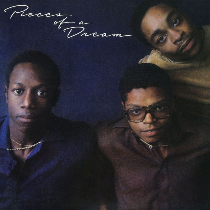 """Warm Weather (12"""" Version) by Pieces of a Dream - Pieces Of A Dream"""