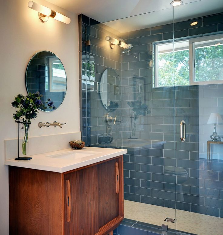 Prime 17 Best Images About Bathroom Design Inspire On Pinterest Glass Largest Home Design Picture Inspirations Pitcheantrous