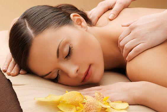 1hr Full Body Massage