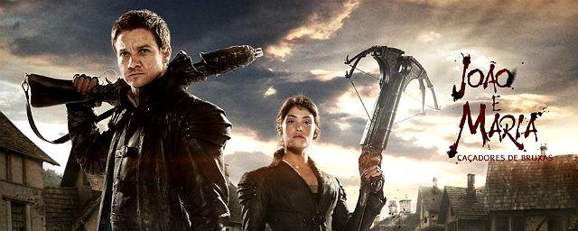 João e Maria: Caçadores de Bruxas terá uma sequência - Notícias de cinema - AdoroCinema