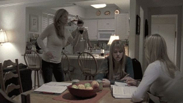 Season 1, Episode 19 | Community Post: Every Single Time Tami Taylor Had Wine