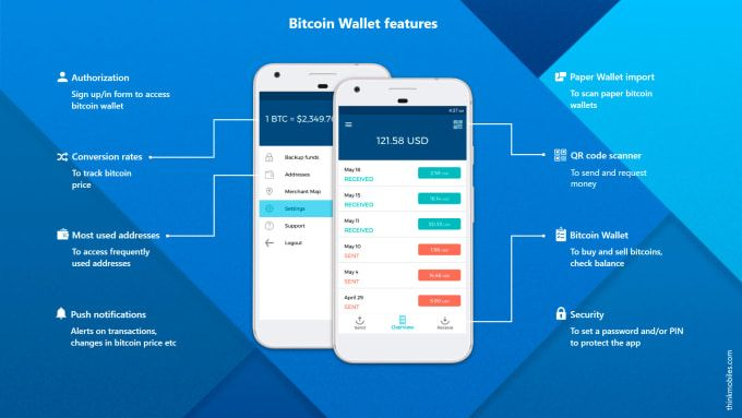 cryptocurrency wallet source code