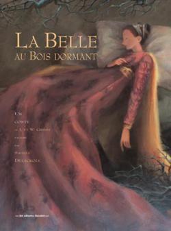 Les contes traditionnels en maternelle : La Belle au Bois Dormant