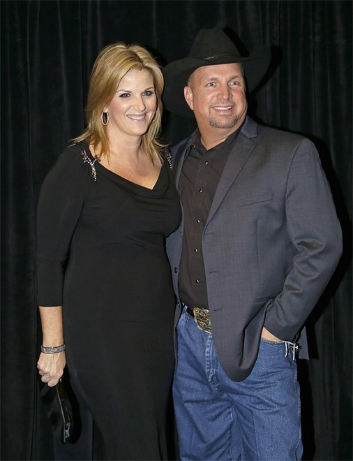29 best trisha yearwood images on pinterest trisha for Is garth brooks and trisha yearwood still married