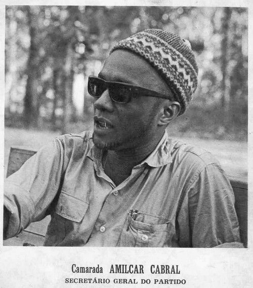 """Unity and Struggle: Speeches and Writings of Amilcar Cabral"" (1979)"