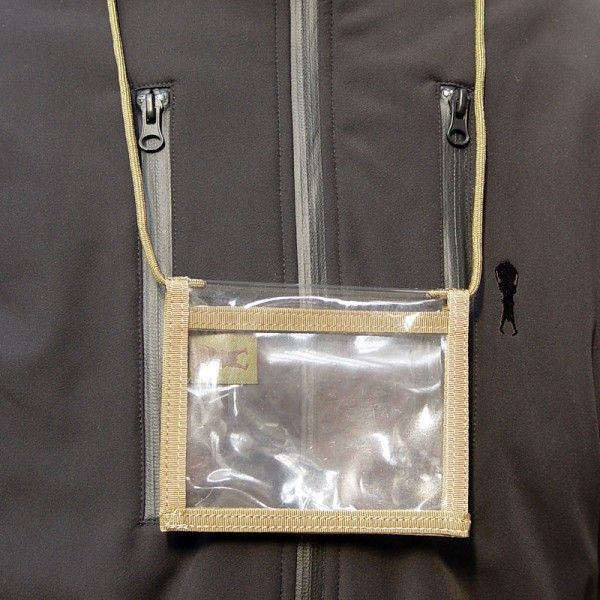 Defence Gifts - PLATATAC ID HOLDER KAHKI, $15.00 (http://www.defencegifts.com.au/platatac-id-holder-kahki/)
