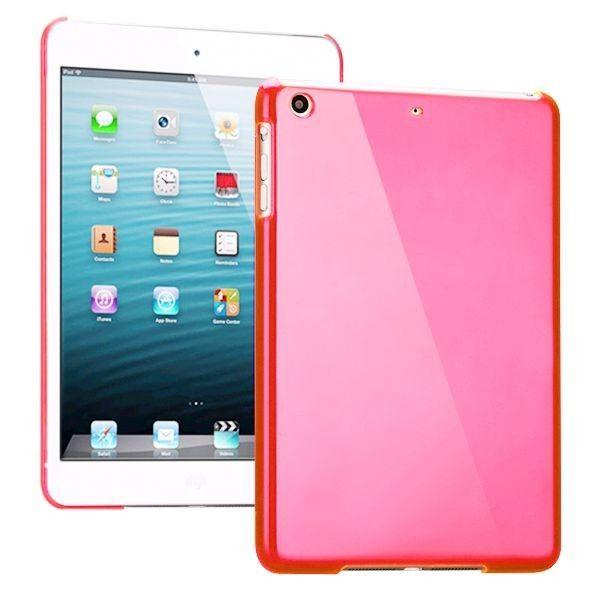 SugarShell (Punainen) iPad Mini Suojakuori