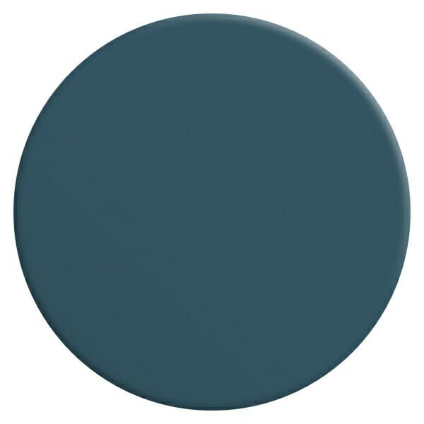 VELOURS DE PEINTURE ® - Couleur Bleu de Minuit en 2020 | Couleur peinture, Liberon et Couleurs ...