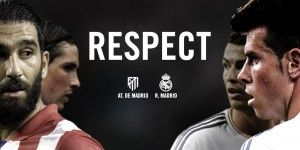 Preview: Madrid Derby Rivalry Built on Foundations of Respect