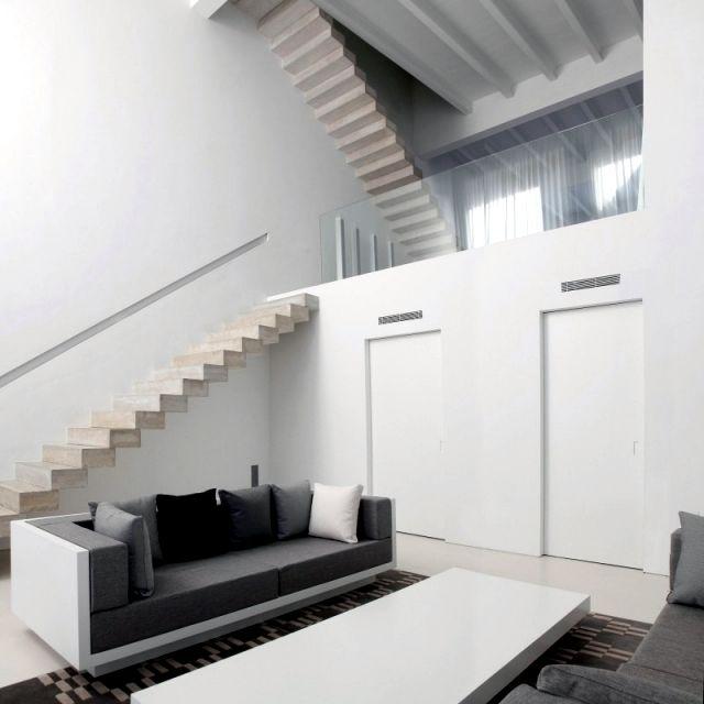 20 besten Cool stairs! Bilder auf Pinterest | Treppen, Modernes ...