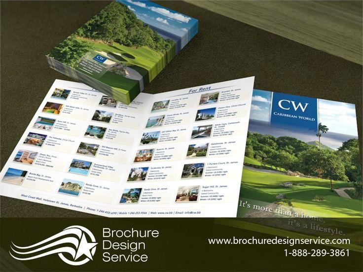 Best BiFold Brochure Designs Images On   Brochure