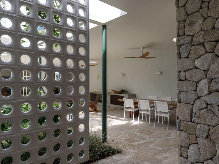 Galería de Casa CSF / Felipe Hess - 25