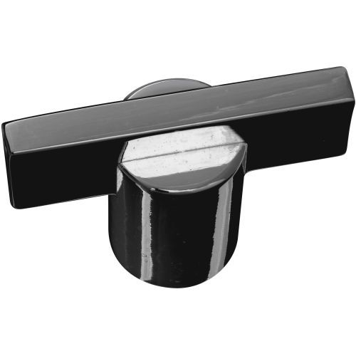 stanley home designs bb8084 meis inch long bar cabinet knob