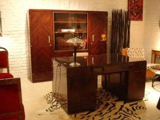 Art Deco study